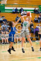 Gallery: Girls Basketball Ridgefield @ Tumwater